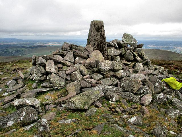 Cairn and Pillar