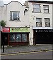 SO2800 : Vacant premises in Crane Street, Pontypool by Jaggery