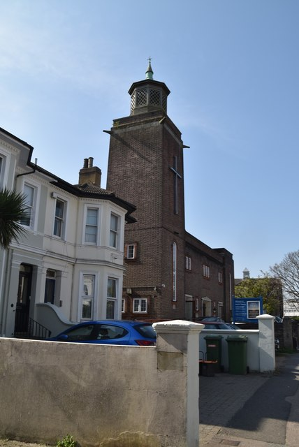 Tunbridge Wells Baptist Church