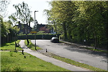 TQ5938 : Farmcombe Rd by N Chadwick