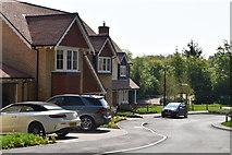 TQ5937 : New houses (Regency Grange) by N Chadwick