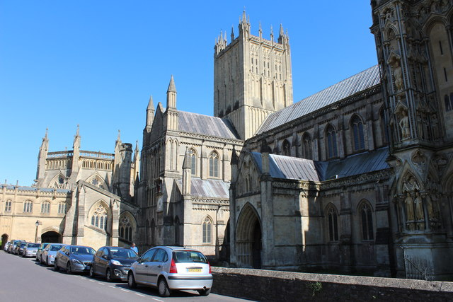 Wells Cathedral  (28)