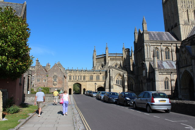 Wells Cathedral  (29)