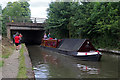 SP5365 : Grand Union Canal (Oxford Canal Section) - Bridge No. 91 by Chris Allen