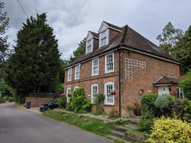 Garden Cottage, Darenth Road, Darenth