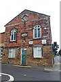 SE2729 : The Old Poor House, Victoria Street, Churwell by Stephen Craven