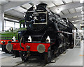 NZ2425 : LMS 5000 black 5, Shildon by Ian Taylor