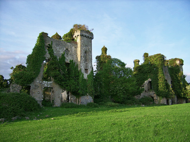 Thomastown Castle, Tipperary (2)