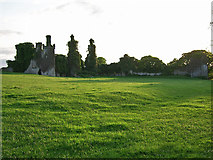 R9837 : Thomastown Castle, Tipperary (3) by Garry Dickinson
