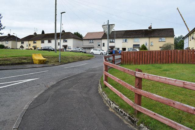 Gortrush Park, Omagh