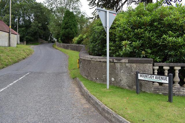 Mountjoy Avenue, Tattraconnaghty