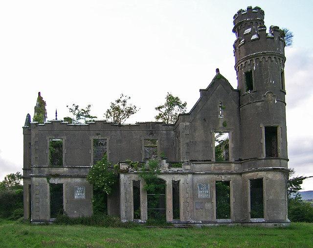 Ardtully House, Kerry (1)