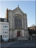 SY6778 : Holy Trinity Church by N Chadwick