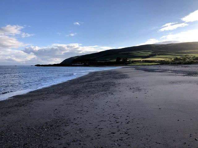 Carskey Bay