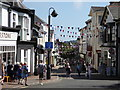 SX9165 : Fore Street, St Marychurch, Torbay by Chris Allen
