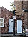SE3171 : Joseph Webb Sewer Gas Destructor Lamp by Gordon Hatton