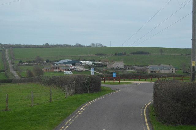 Bagwell Farm