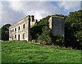 N8251 : Dangan Castle, Trim, Meath by Garry Dickinson