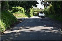 TQ5835 : Church Lane by N Chadwick