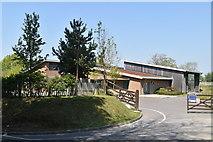 TQ5835 : Frant Primary School by N Chadwick