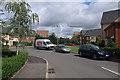 TL2972 : Garner Drive, St Ives by Hugh Venables