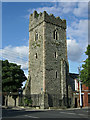 J0507 : Seatown Bell Tower, Dundalk, Louth by Garry Dickinson