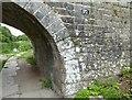 SD5285 : Stainton Crossing Bridge by Adrian Taylor