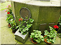 SJ8257 : All Saints, Odd Rode: war memorial plaques by Stephen Craven