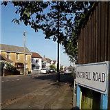 SZ0794 : Ensbury Park: Kingswell Road by Chris Downer