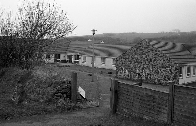 Broad Haven Youth Hostel
