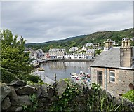 NR8668 : Tarbert Bay by James T M Towill