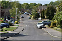 TQ5938 : Chieveley Drive by N Chadwick
