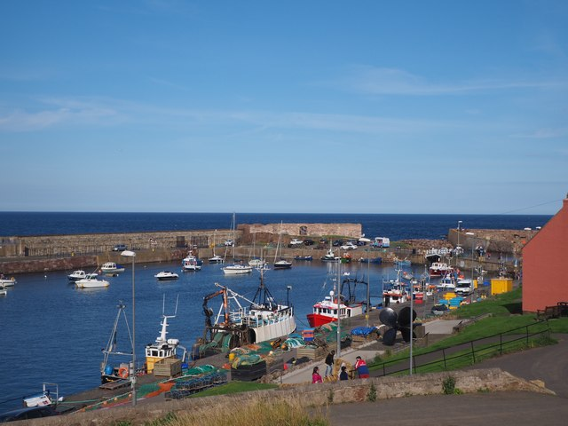 Victoria Harbour Dunbar