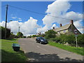 SP3824 : Cleveley Road, Enstone by Malc McDonald