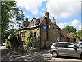 SP3725 : The Crown Inn, Church Enstone by Malc McDonald