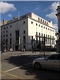TQ2881 : RIBA Headquarters by Philip Cornwall
