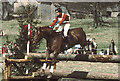ST8083 : Badminton Horse Trials, Gloucestershire 1984 by Ray Bird
