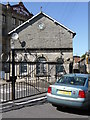 ST6143 : Part of the Anglo Trading Estate, Shepton Mallet by Chris Allen