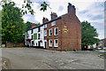 SD8103 : The Church Inn, Prestwich by David Dixon