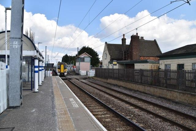 Watlington Station