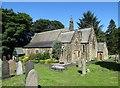 NZ1656 : St James Church, Burnopfield by Robert Graham