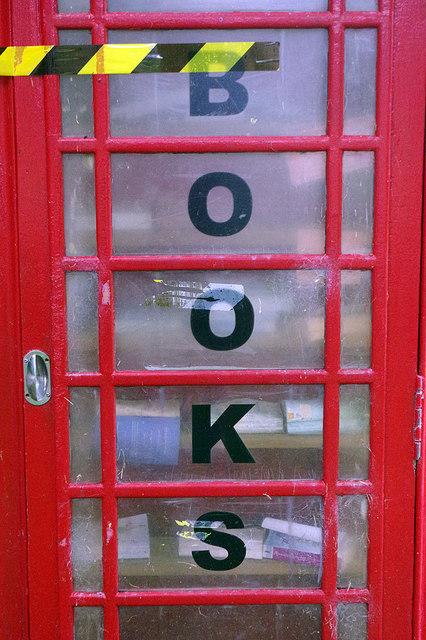 K6 Books