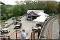 SH6441 : Tan-y-Bwlch Ystafell De (Tan-y-Bwlch Tea Room) by Jeff Buck