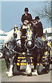 ST8083 : Badminton Horse Trials, Gloucestershire 1983 by Ray Bird