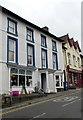 SN3040 : Emlyn Circle Community Shop, Newcastle Emlyn by Jaggery