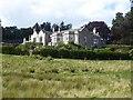 NT9600 : Holystone Grange by Oliver Dixon