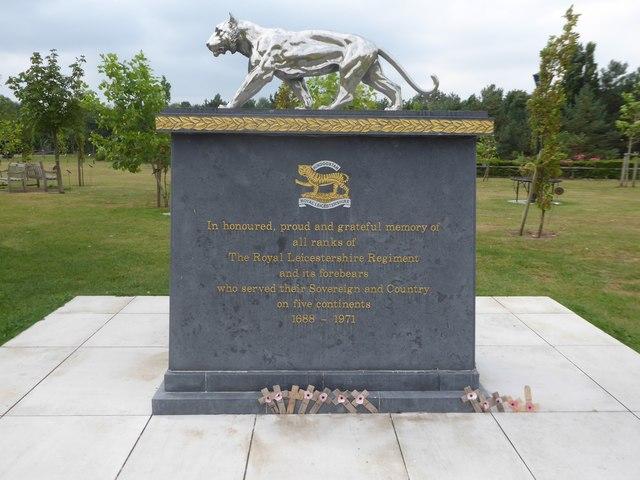 VJ Day at the National Memorial Arboretum (19)