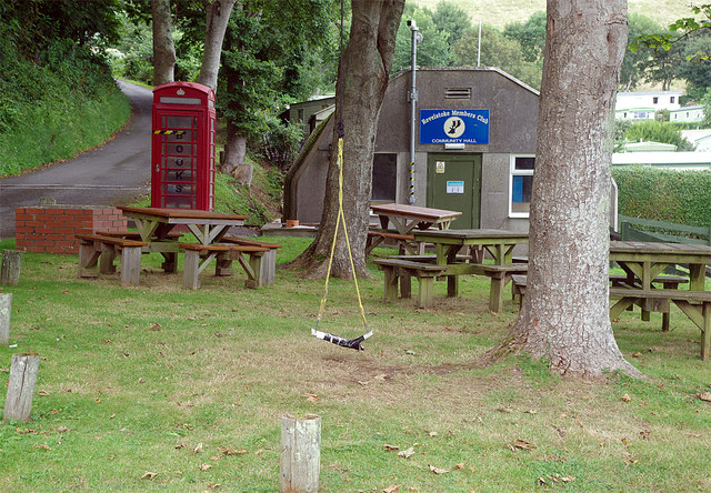 Revelstoke Park
