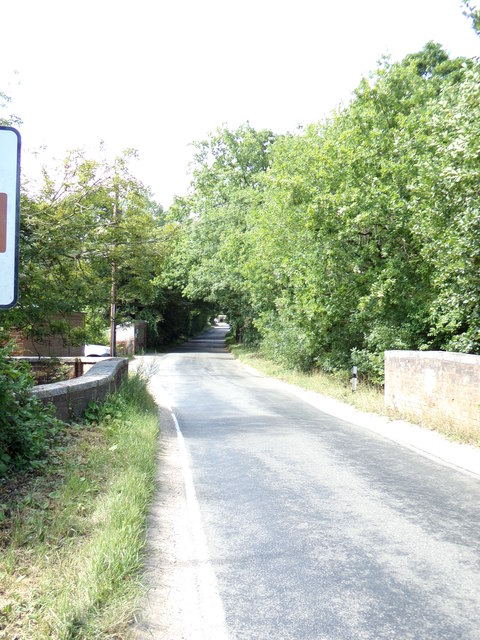 Norwich Road, Reepham