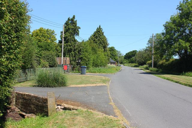 Dudgemore Farm